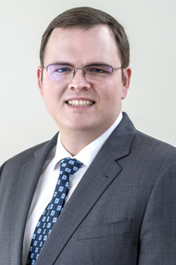 Bryan Whitfield VI, MD