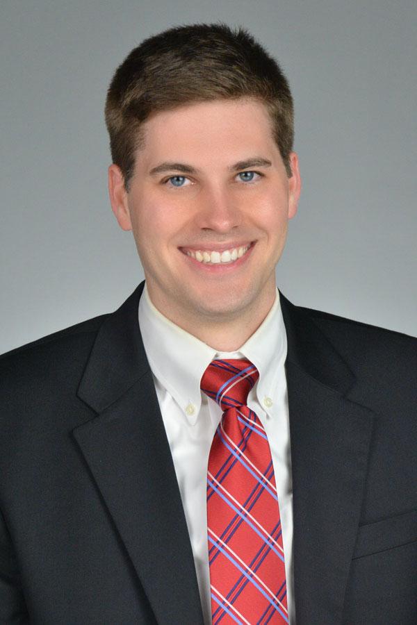 Nicholas Drahush, MD, FACS