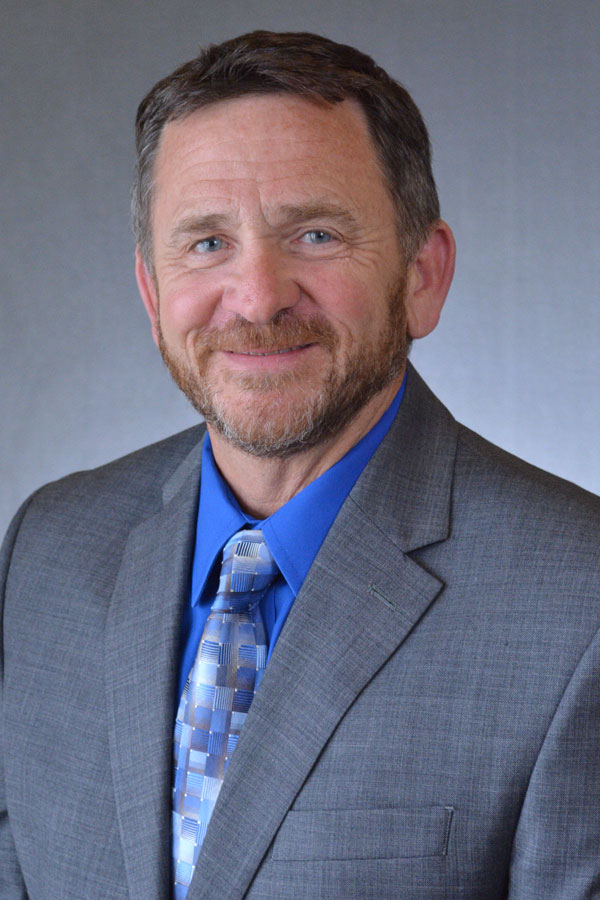 Louis A. Goehring, MD, FACS