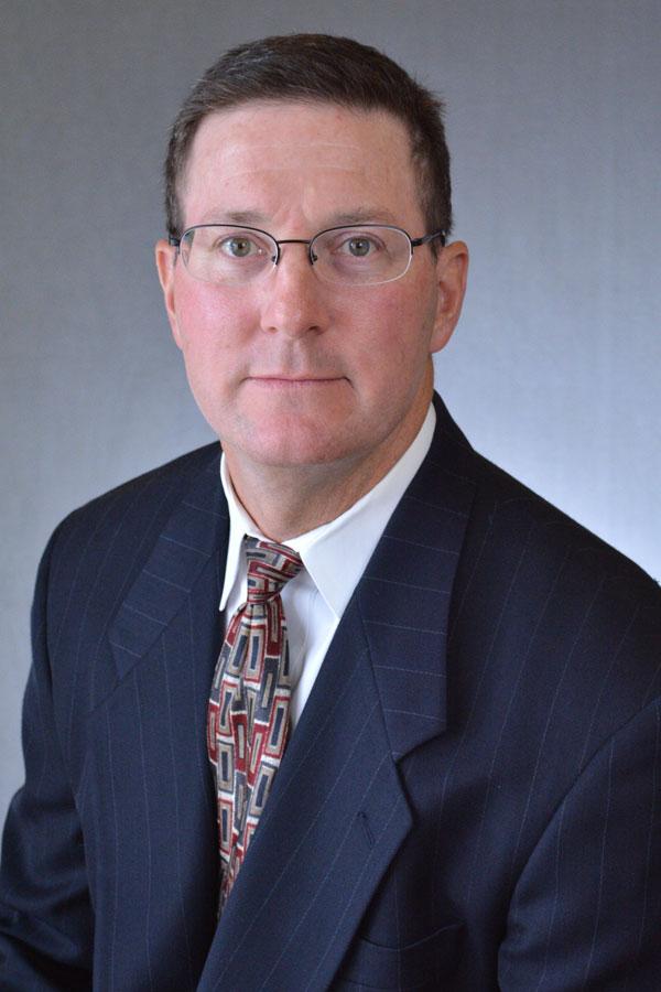 Jeff G. Tucker, MD, FACS
